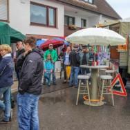"""Dorffest """"Hüinghausen treibt es bunt"""""""