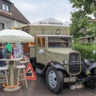 3 Jahre Dorfladen Hüinghausen