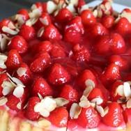 Erdbeerfest am 25.05.2018