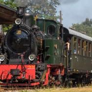 Kartoffelfest bei der Sauerländer Kleinbahn