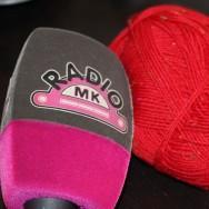 Besuch von Radio MK