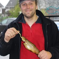 """Der Fischhans"" kommt am 30.01.2014"