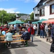 6 Jahre Dorfladen Hüinghausen